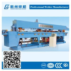 Fully Automatic Steel Bar Lattice Girder Welding Production Line pictures & photos