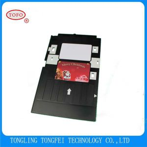Inkjet PVC Business Card Made in China pictures & photos