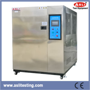Customized High Low Temperature Thermal Shock Test Chamber pictures & photos