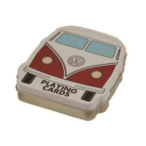Volkswagen Promotion Tin Can with Car Shaped for Volkswagen pictures & photos