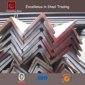 Hot Rolled Structural Equal Angle Steel (CZ-A07) pictures & photos
