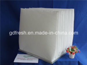 Synthetic Fiber Primary Bag Filter pictures & photos