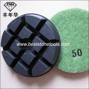 Cr-16 Typhoon Marble Floor Polishing Pads