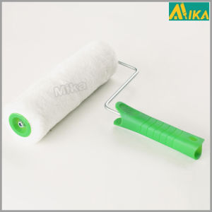 18mm Polyester Thermal Bonding Paint Roller with Plastic Handle pictures & photos