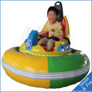 Inflatable Bumper Cars for Sale pictures & photos