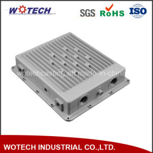 LED Reflector of Cutomized Die Casting