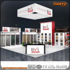 2016 Portable Custom Aluminum Trade Show Exhibition Booth pictures & photos