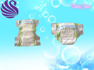 OEM Manufacturer Hot Sell Best Price High Quality Babies Diaper pictures & photos
