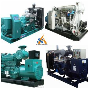 Marine Diesel Engine Generator pictures & photos