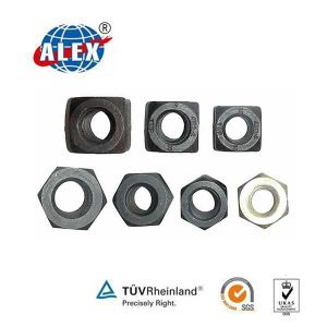Locking Nut for Railway Trakc Bolt pictures & photos