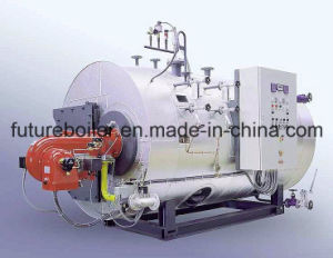 Chinese 500kg/H Marine Steam Boiler pictures & photos