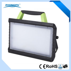 Ce RoHS GS Approved Rechargeable 30W Outdoor LED Work Light pictures & photos