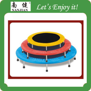 32inch Cheap Trampoline & Enclosure with GS, CE pictures & photos