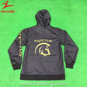 Healong Italy Ink Fully Sublimated Hoodies for Any Design pictures & photos