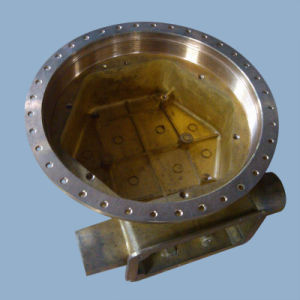 Precision Machining / Die Casting Aluminum for LED Light