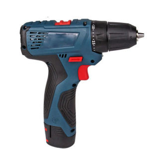 12V Li-Thium Cordless 12V Straight Electric Drill pictures & photos
