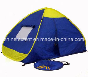 Factory Price Waterproof Custom Print Camping Tent pictures & photos