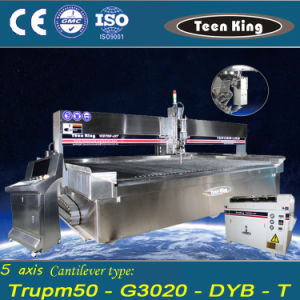 Glass Cutting Machine Teenking Water Jet