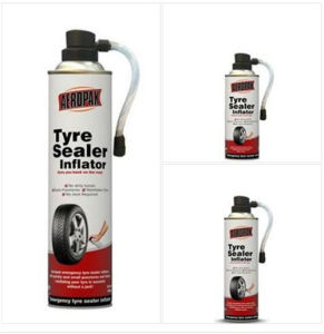 Car Tire Repair Sealer and Inflator pictures & photos