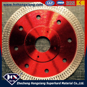 Superthin Diamond Blade for Hard Tile, Ceramic, Granite pictures & photos