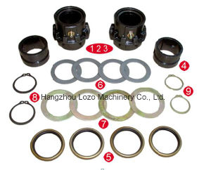 S-Camshafts Repair Kits with OEM Standard for America Market (BP9010) pictures & photos