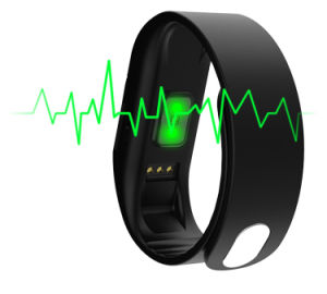 New Design Heart Rate/Blood Pressure/Blood Oxygen Bluetooth Smart Watch pictures & photos