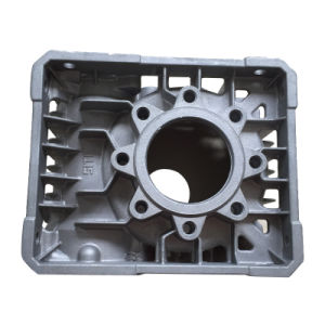 High Quality Aluminium Die Casting Spare Parts of Machine pictures & photos