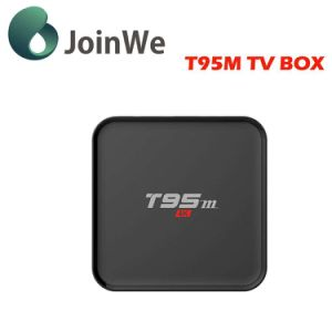 Set Top Box T95m S905 Android 5.1 Ott TV Box pictures & photos