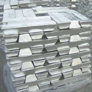 Reasonable Price High Purity Magnesium Ingot Manufacture 99.99% 99.98% 99.95% pictures & photos