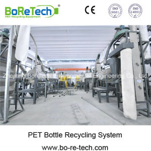 B2b Grade Pet Bottle Recycling Machine (TL 3000) pictures & photos
