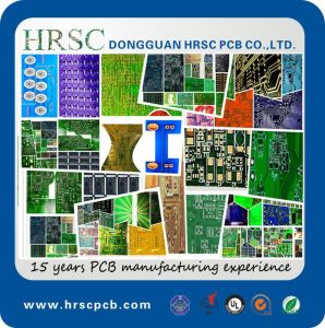 Computer Embroidery Machine PCB Electronic Component (PCB&PCBA manufacturer) pictures & photos