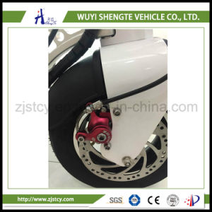 China Manufacturer Factory Direct Sale Scooter Cars for Sale pictures & photos