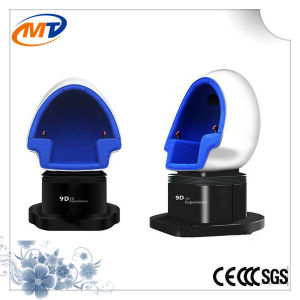 New Products Amusement Park Equipment Cinema 9d Vr From China pictures & photos