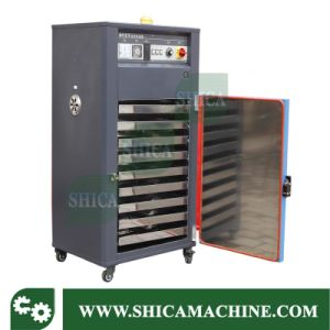20 Level Plastic Drying Plant for Granules pictures & photos