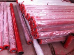 Concrete Pump Pipe in Construction Spare Parts pictures & photos