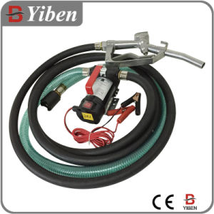 12V/24V DC Electric Transfer Pump Kit with CE Approval (DYB40-12V/24V-13A) pictures & photos