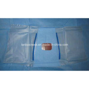 Disposable Nonwoven Surgical Kit Medical Set Ophthalmology Packs pictures & photos
