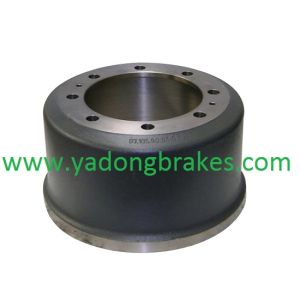 Brake Drum 0310590050 for BPW pictures & photos