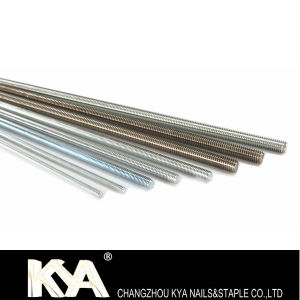 DIN975 Thread Rod for Industry pictures & photos