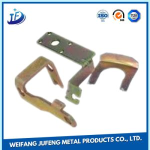 Metal Stair Parts Bracket Precision Frame Punching Pressing with Stamped Service pictures & photos