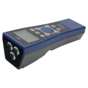 Pocket Digital Stroboscope for Industrial Speed Measurement