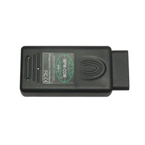OBD Scanner Mpm COM Interface USB with Software Maxiecu Full pictures & photos