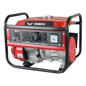 China1kw 154f Gasoline Petrol Generator (Bb1500) pictures & photos