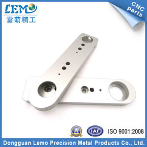 Custom Precision CNC Machining Metal Parts (LM-0109) pictures & photos