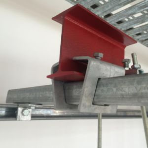 Beam Clamp for Channel (FM172)