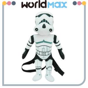 Custon Storm Trooper Plush Star War Doll Toy