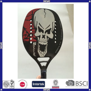 Nice Mold Official Size Beach Tennis Racket pictures & photos