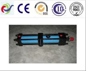 Hydraulic Cylinder for Sanitation Equipment