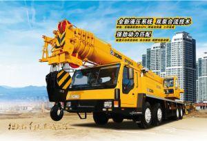 XCMG Hot Sale Official Manufacturer Qy50ka 50ton Truck Crane pictures & photos
