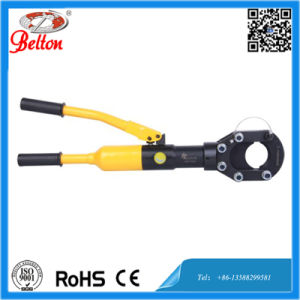 Hydraulic Wire Cable Cutter CPC-50 pictures & photos